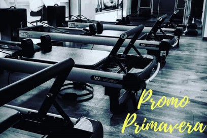 Pilates Badalona updated their cover photo.